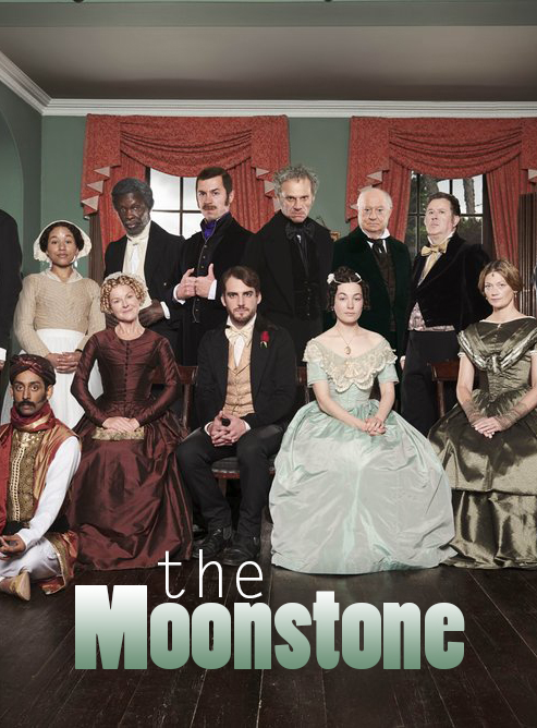 The Moonstone Season 1 123Movies