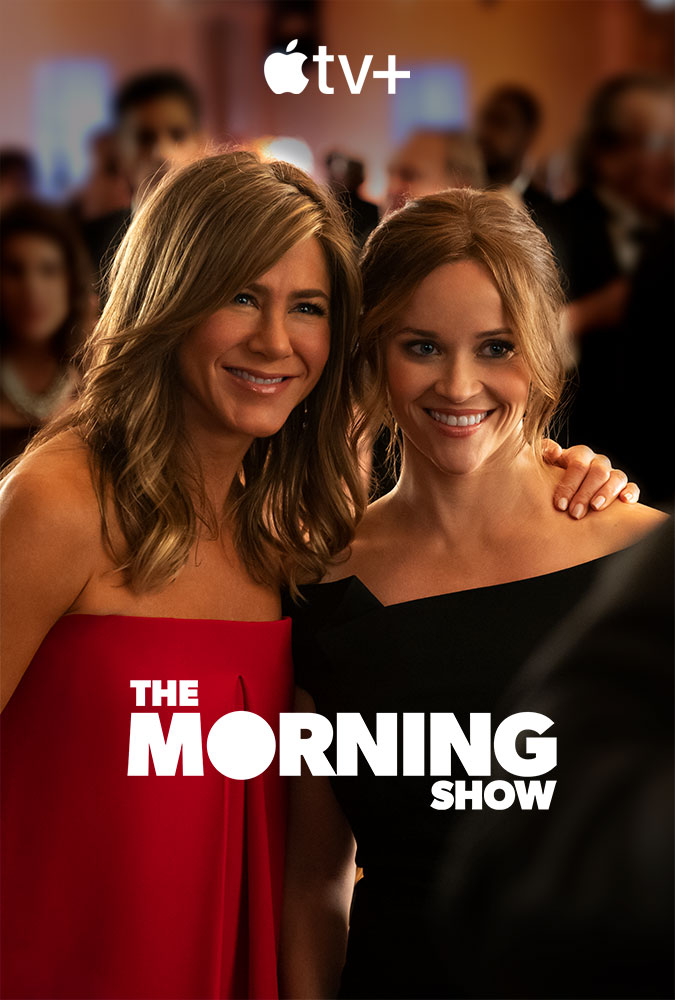 The Morning Show Season 1 123Movies