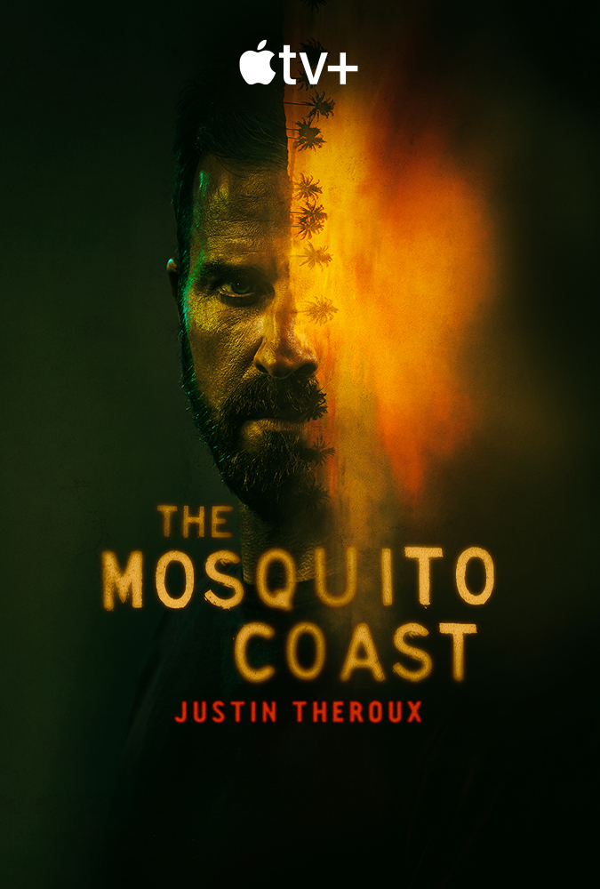 The Mosquito Coast Season 1 funtvshow