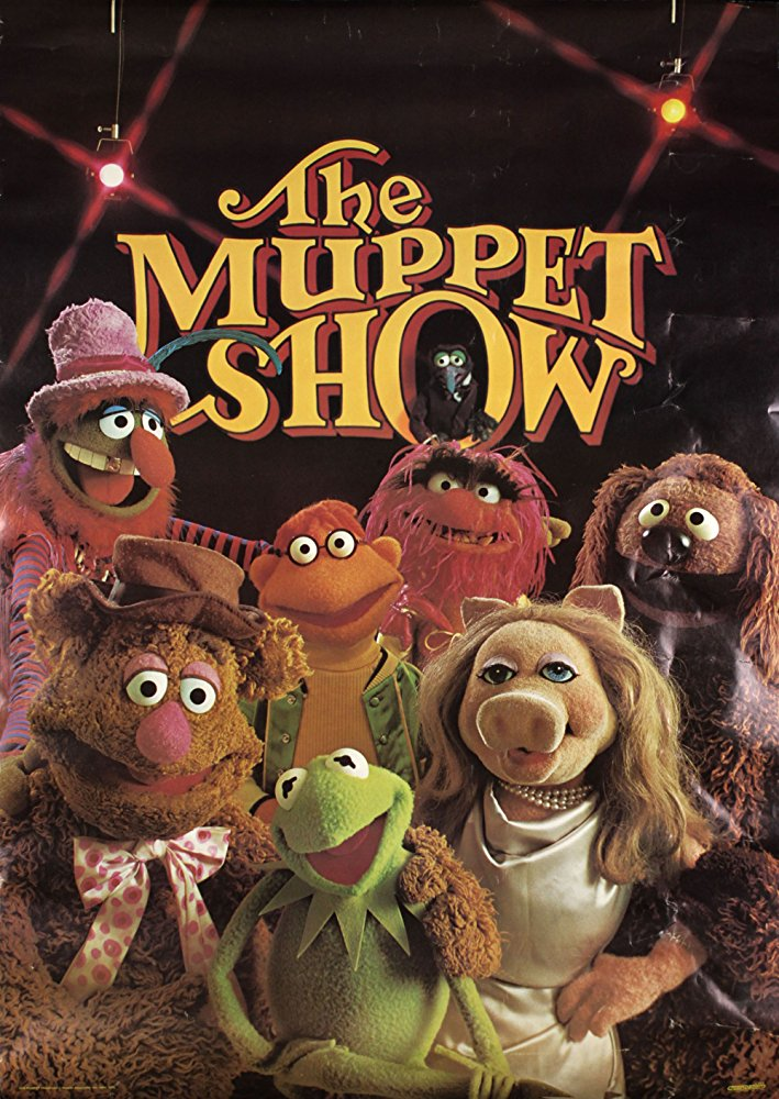 Watch Series The Muppet Show Season 4