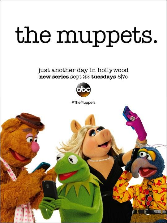 The Muppets Season 1 123Movies