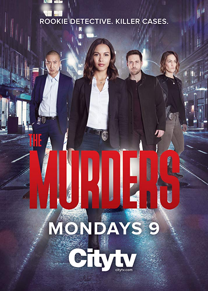 The Murders Season 1 123Movies