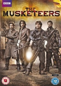 The Musketeers Season 2 123streams