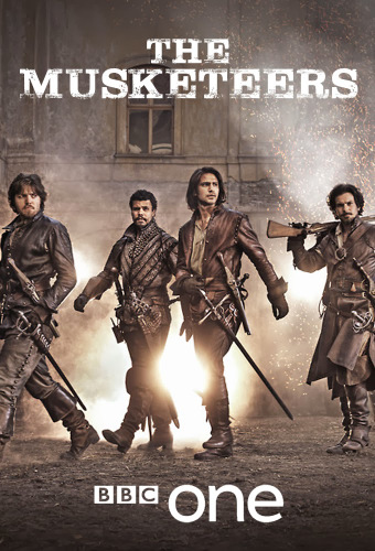 The Musketeers Season 3 123Movies