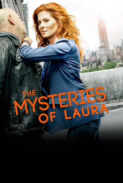 Watch Series The Mysteries of Laura Season 1