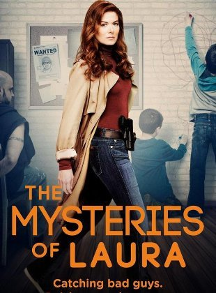 The Mysteries of Laura Season 2 123movies
