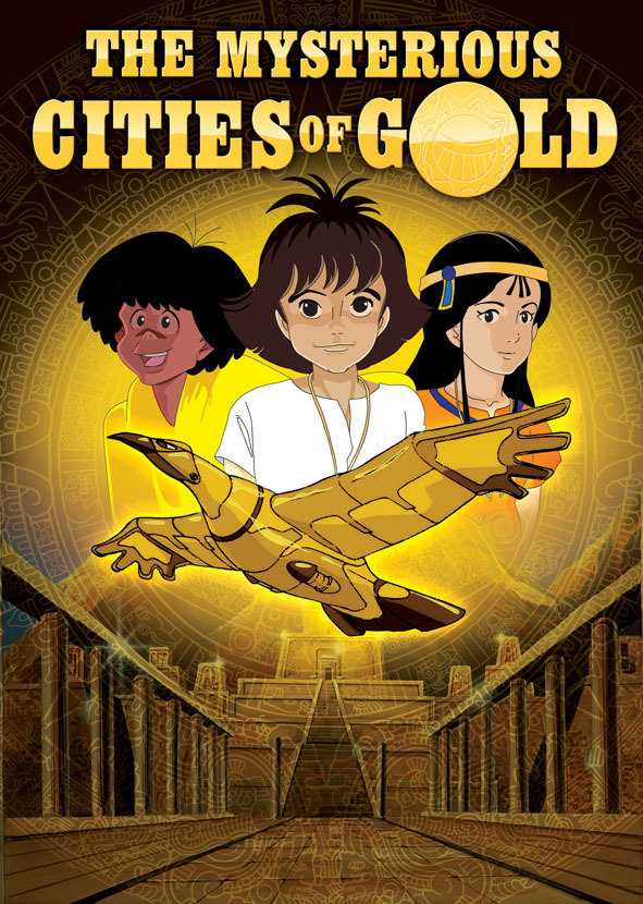 The Mysterious Cities of Gold Season 1 123streams