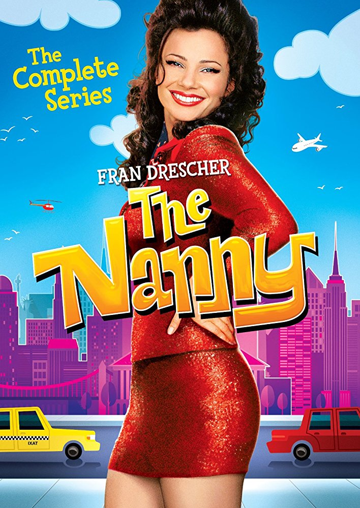 Watch Series The Nanny Season 2