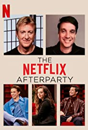 The Netflix Afterparty Season 1