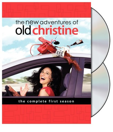 Watch Series The New Adventures of Old Christine Season 04