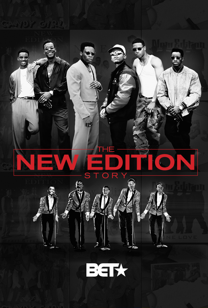 The New Edition Story Season 1 Projectfreetv