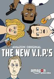 Watch Series The New VIPs Season 1