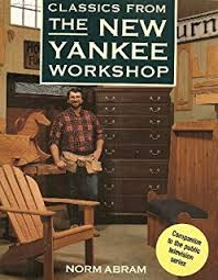 Watch Series The New Yankee Workshop Season 13