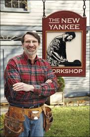 Watch Series The New Yankee Workshop Season 19