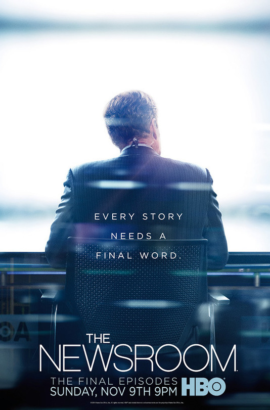 The Newsroom Season 3 123movies