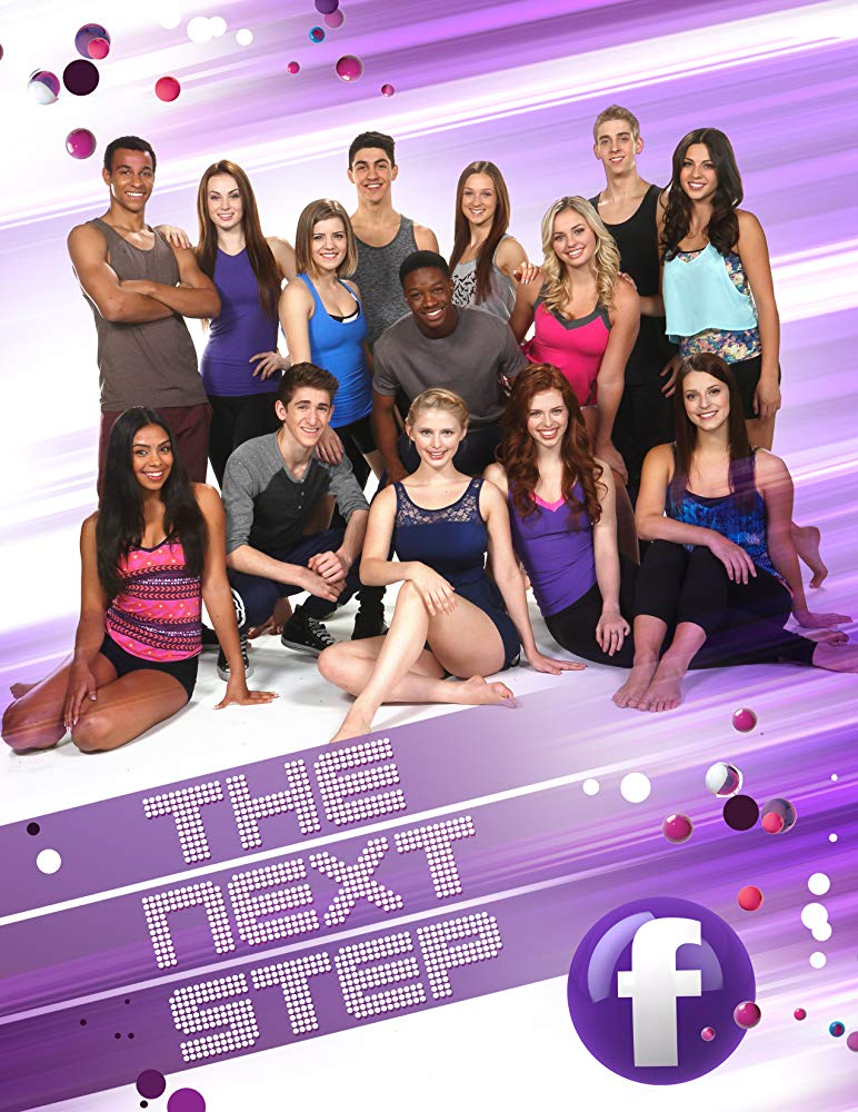 Watch Series The Next Step Season 6