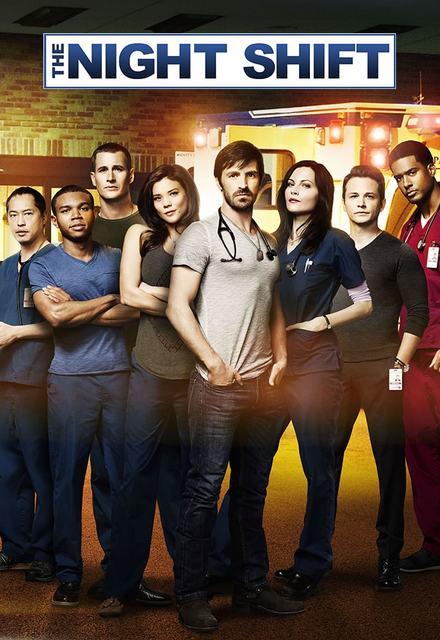 The Night Shift Season 3 123Movies