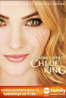 The Nine Lives of Chloe King Season 1 Projectfreetv