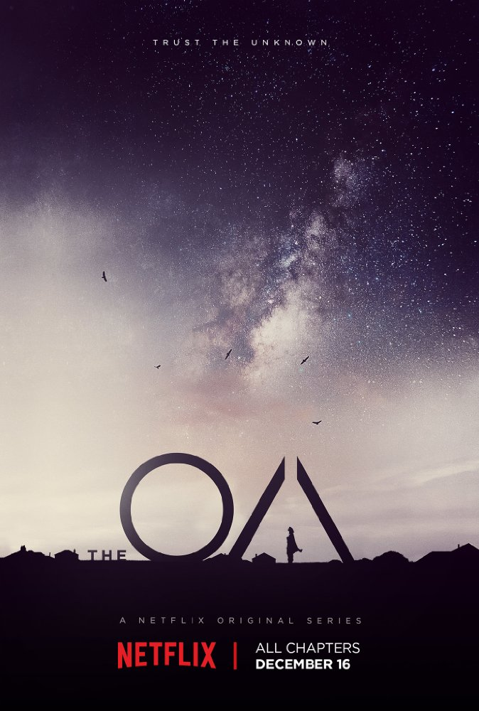 The OA Season 1 123Movies