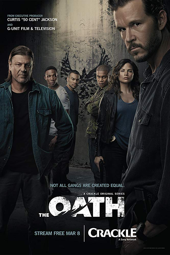Watch Series The Oath Season 2