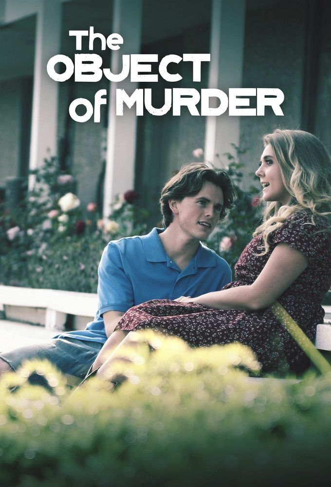 The Object of Murder Season 1 123Movies