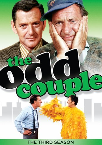 The Odd Couple Season 1 123Movies