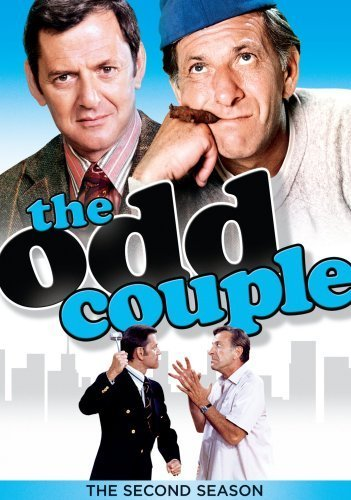 The Odd Couple Season 2 123streams