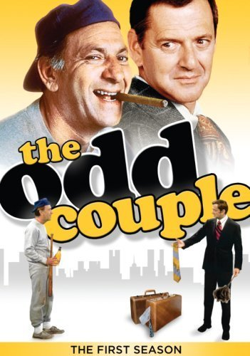 The Odd Couple Season 3 123streams