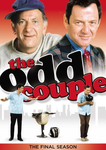 The Odd Couple Season 4 123Movies