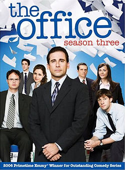 The Office Season 3 123streams