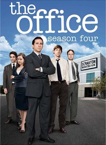 Watch Series The Office Season 4