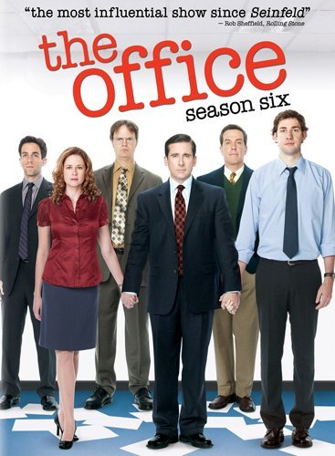 The Office Season 6 solarmovie