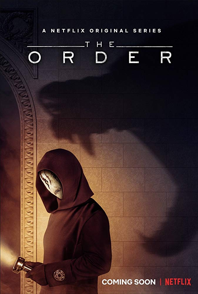 The Order Season 1 123Movies