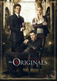 Watch Series The Originals Season 1