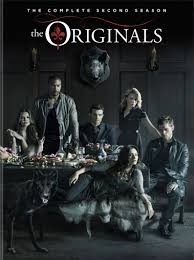 Watch Series The Originals Season 2