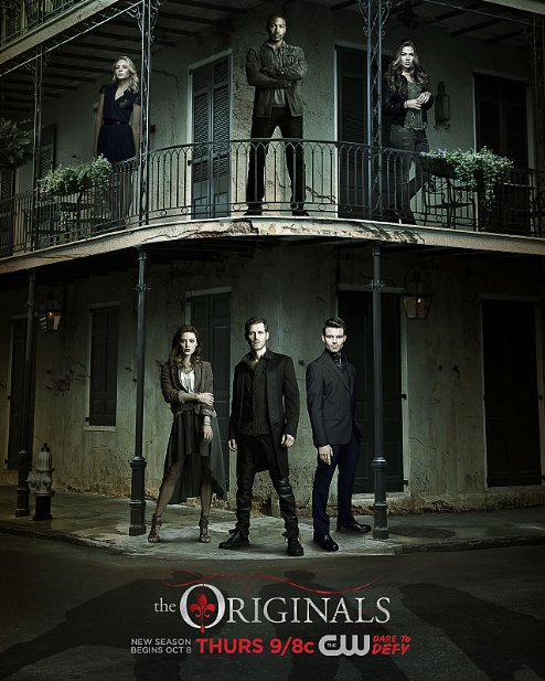 The Originals Season 3 123Movies