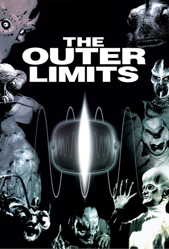 Watch Series The Outer Limits Season 1