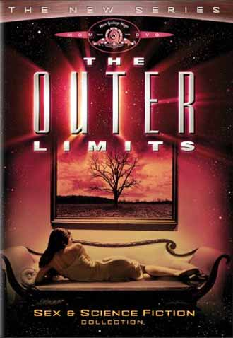 The Outer Limits Season 4 123Movies