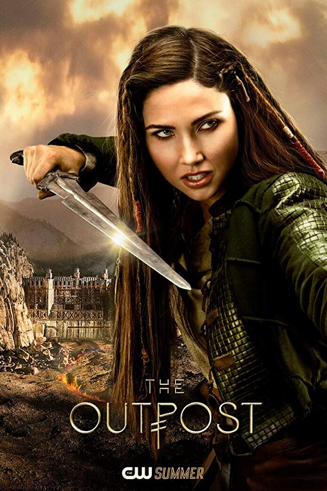 Watch Series The Outpost Season 2
