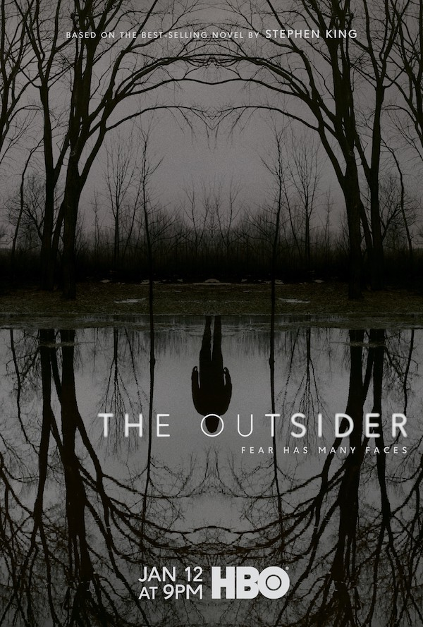 The Outsider (2020) Season 1 funtvshow