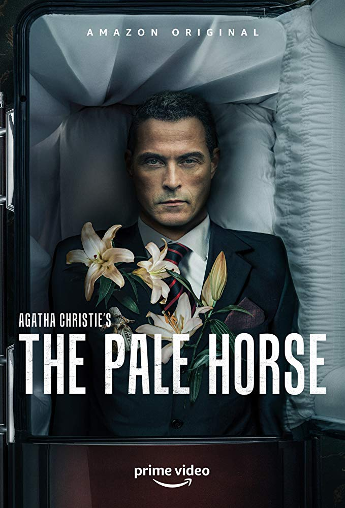 The Pale Horse Season 1 Full Episodes 123movies