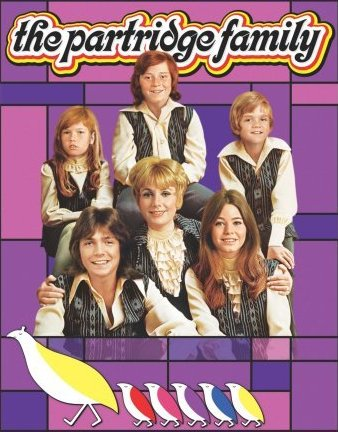The Partridge Family Season 3 123Movies