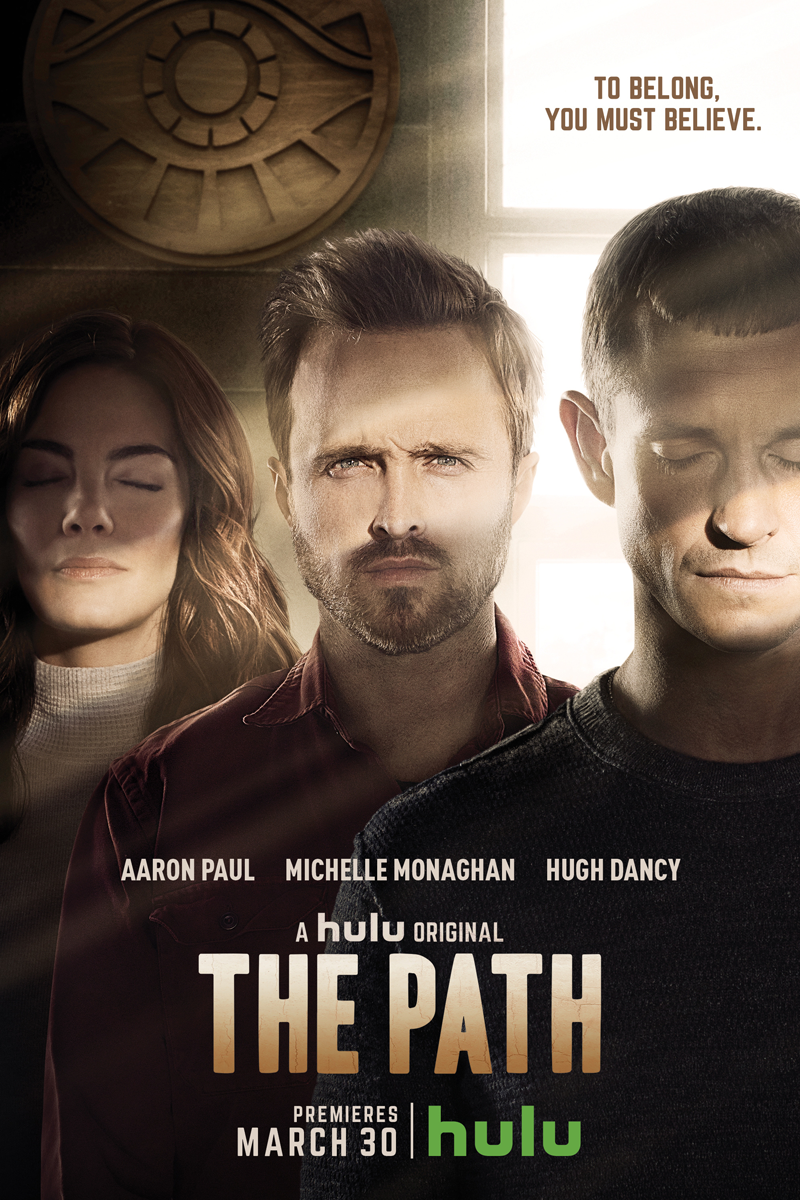 The Path Season 2 123Movies