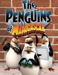 Watch Series The Penguins of Madagascar Season 1