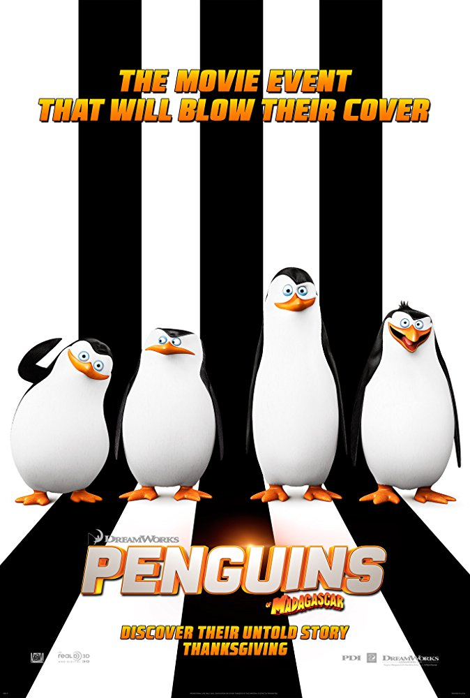 The Penguins of Madagascar Season 3 123movies