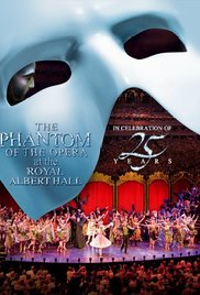 The Phantom of the Opera at the Royal Albert Hall Season 1 123streams