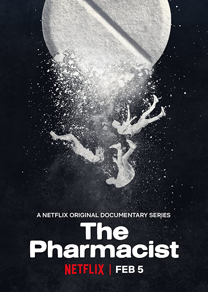 The Pharmacist Season 1 123Movies