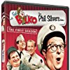 The Phil Silvers Show season 2 Season 1 123streams
