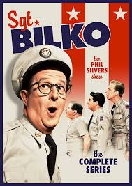 The Phil Silvers Show season 4 Season 1 Projectfreetv