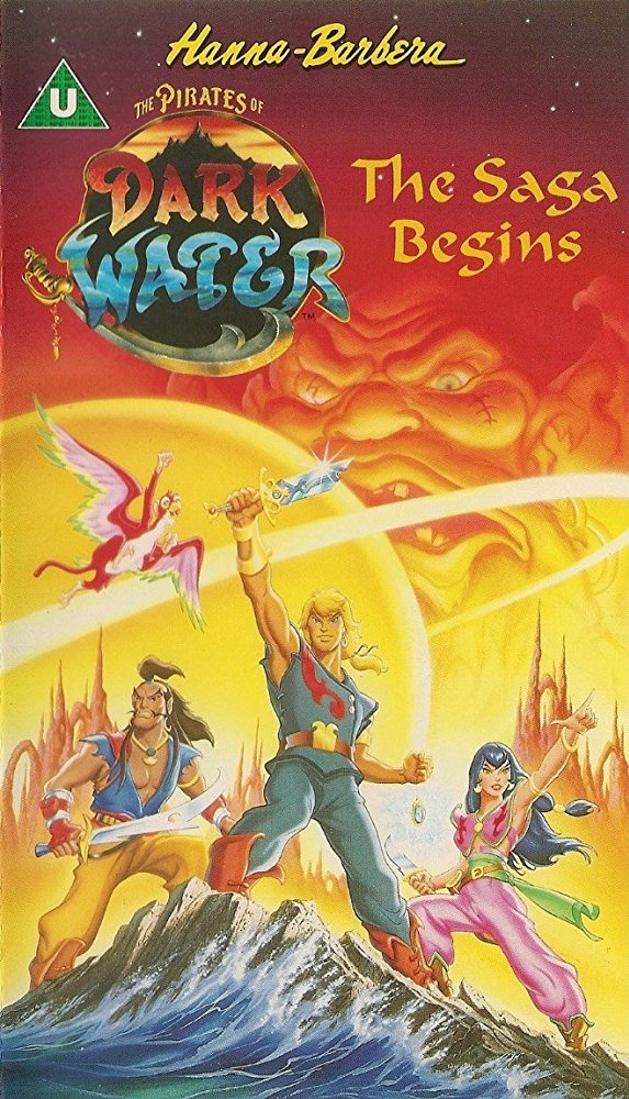 The Pirates of Dark Water Season 1 Projectfreetv